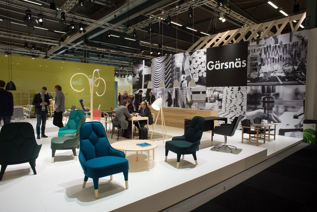21 beautiful office furniture exhibition for Furniture expo